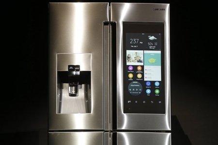 samsung comenzar a fabricar heladeras en la argentina www ele. Black Bedroom Furniture Sets. Home Design Ideas