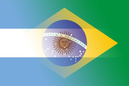 Argentina y Brasil