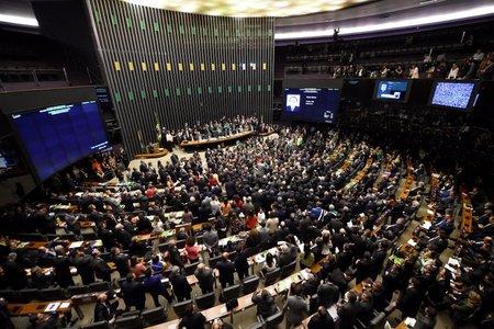 Aprueban reforma laboral en Brasil