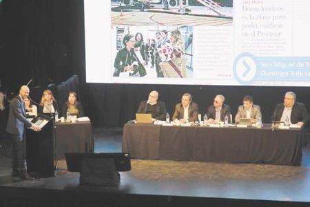 Audiencia pública busca aumentar rutas aéreas en Argentina