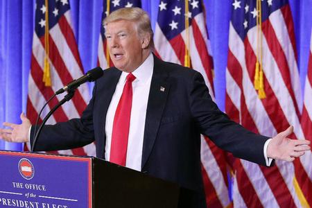 Avala Cámara de Representantes reforma fiscal propuesta por Trump