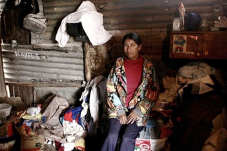 Según la UCA, en Argentina hay 13,5 millones de pobres