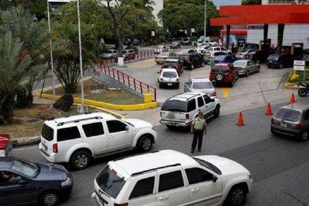 Analizan un histórico aumento de la gasolina — Venezuela