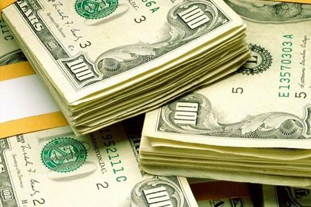 El dólar subió dos centavos en el cierre de la semana