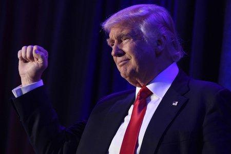 Trump dispuesto a cerrar el gobierno si no hay acuerdo migratorio