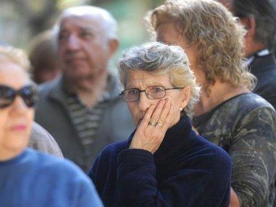 Jubilaciones: el aumento de marzo será de 5,71 por ciento