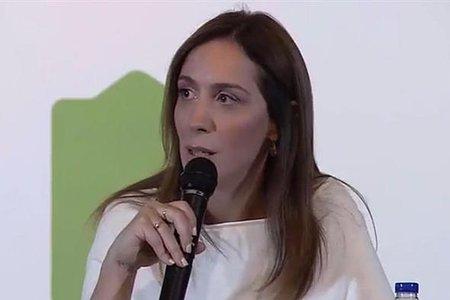 La inesperada infidencia de Mauricio Macri sobre María Eugenia Vidal