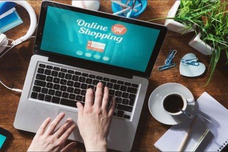 Las ventas de comercio electrónico crecieron 52% en el año 2017