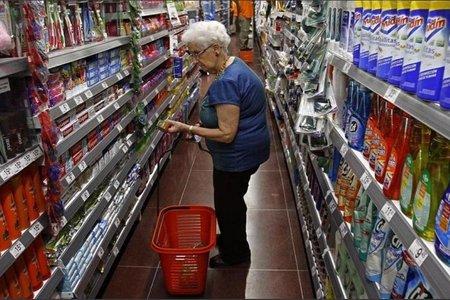 La inflación en abril llegó al 2,7%
