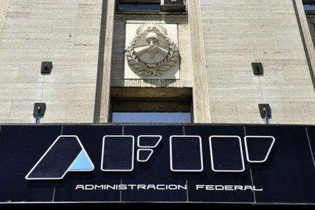 AFIP: la recaudación tributaria de noviembre creció 33,7%