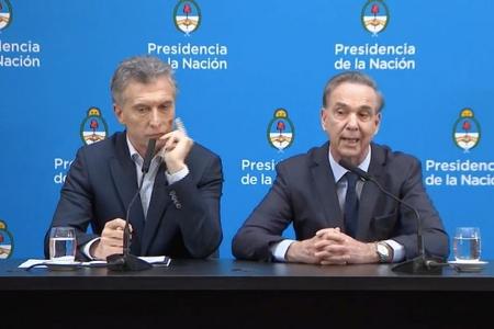 El Gobierno responsabiliza a la oposición por el repunte de la crisis