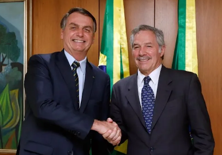 Felipe Solá iniciará una estratégica visita a Brasil